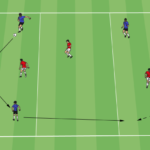 Delivering The Through Pass