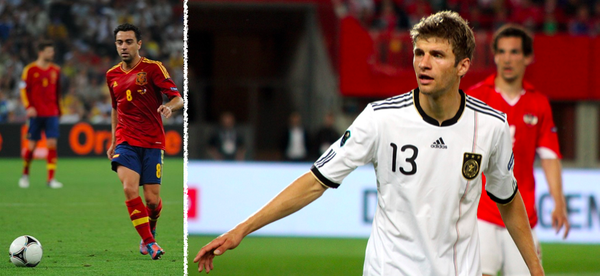 Developing Soccer IQ With Lessons From Thomas Müller & Xavi
